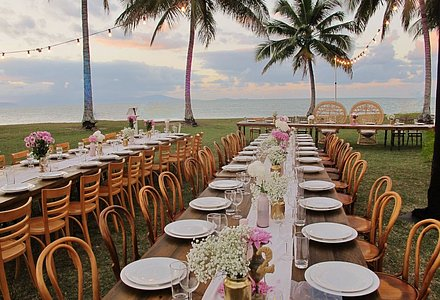 Port Douglas Weddings